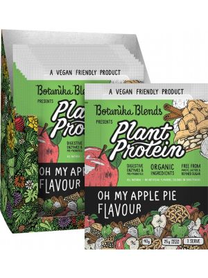 BOTANIKA BLENDS Plant Protein Apple Pie 12x40g
