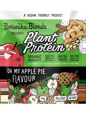 BOTANIKA BLENDS Plant Protein Apple Pie 1kg
