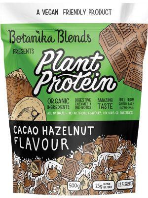 BOTANIKA BLENDS Plant Protein Cacao Hazelnut 500g