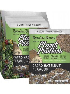 BOTANIKA BLENDS Plant Protein Cacao Hazelnut 12x40g
