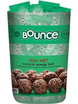 Bounce Cacao Mint Energy Balls 40x42g