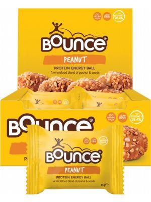 Bounce Peanut Balls 12x49g