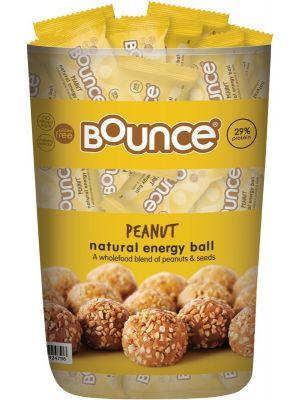 Bounce Peanut Balls 40x49g