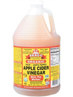 BRAGG Apple Cider Vinegar 3.8L
