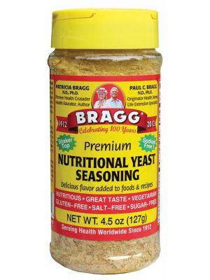 BRAGG Yeast Seasoning 127g
