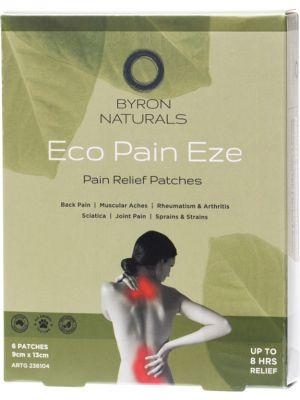 Eco Patches Eco PainEze Patches 6