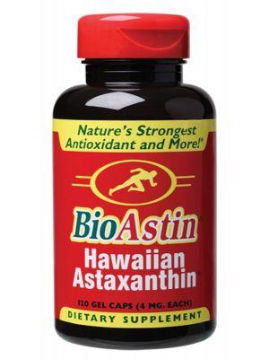 Bioastin Astaxanthin 120 caps