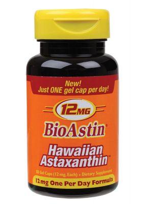 Bioastin Astaxanthin 50 caps