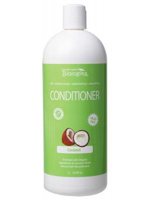 Biologika Coconut Conditioner 1L