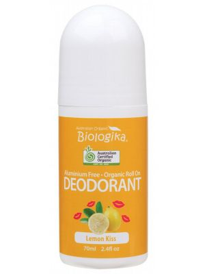 Biologika Lemon Deodorant 70ml