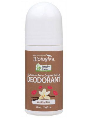 Biologika Vanilla Deodorant 70ml