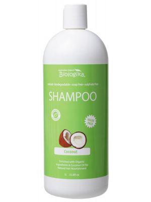 Biologika Coconut Shampoo 1L