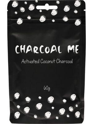 CHARCOAL ME Charcoal Powder 60g