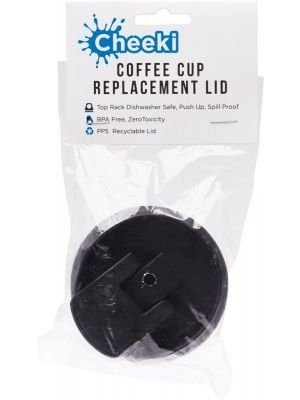 CHEEKI Coffee Cup Lid