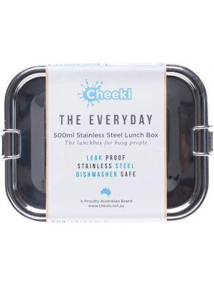 CHEEKI Lunch Box Everyday 500ml