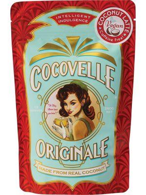 COCOVELLE Coconut Latte Originale 260g