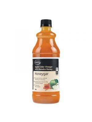 COMVITA Honeygar - Apple Cider Vinegar With Manuka Honey UMF 5+ 750ml