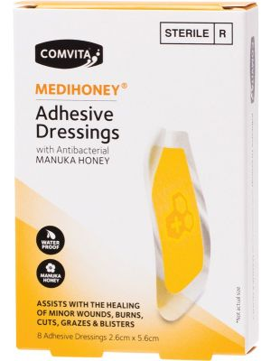 COMVITA Natural Skintensive Cream 95g