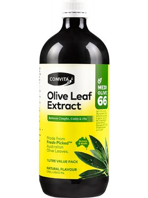 Comvita - Olive Leaf Extract Olive Leaf Extract Natural 1L