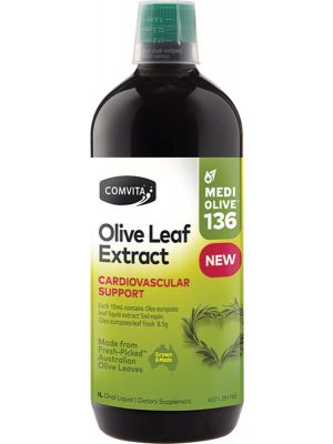 Comvita - Olive Leaf Extract Olive Leaf Extract 1L