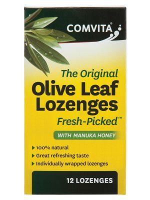 Comvita - Olive Leaf Extract Olive Leaf Drops 12 pack