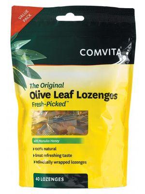COMVITA - OLIVE LEAF EXTRACT Olive Leaf Extract 40