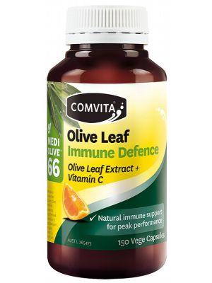 COMVITA - OLIVE LEAF EXTRACT Olive Leaf Extract 150