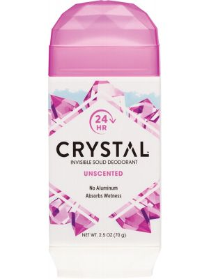 CRYSTAL Deodorant Stick Unscented 70g
