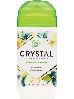 CRYSTAL Deodorant Stick Vanilla & Jasmine 70g