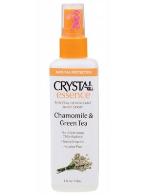 CRYSTAL ESSENCE Chamomile Spray 118ml
