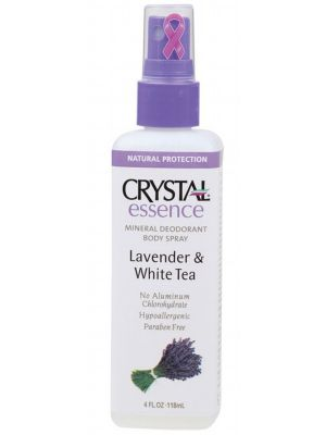 Crystal Essence Lavender Spray 118ml