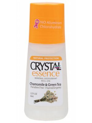CRYSTAL ESSENCE Chamomile Deodorant 66ml