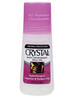 CRYSTAL Roll-on Deodorant 66ml