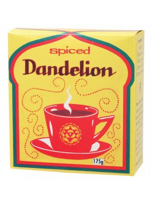 Chai Tea Spiced Dandelion 175g