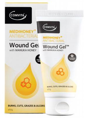 Comvita Wound Gel 50g