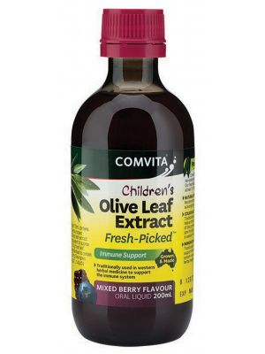 Comvita - Olive Leaf Extract Children's Olive Leaf Extract 200ml