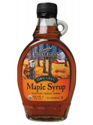 Coombs Family Farms Maple Syrup 236ml