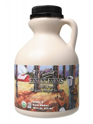 Coombs Family Farms Maple Syrup 473ml