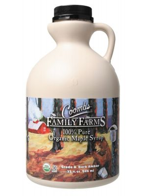 Coombs Family Farms Maple Syrup 946ml