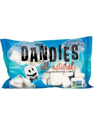 DANDIES Vanilla Marshmallows All Natural 283g