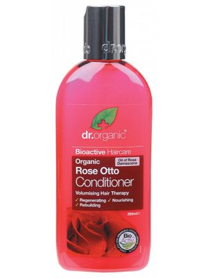 DR ORGANIC Rose Conditioner 265ml