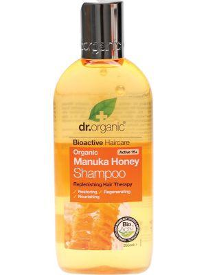DR ORGANIC Manuka Shampoo 265ml