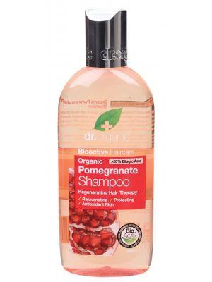 DR ORGANIC Pomegr. Shampoo 265ml