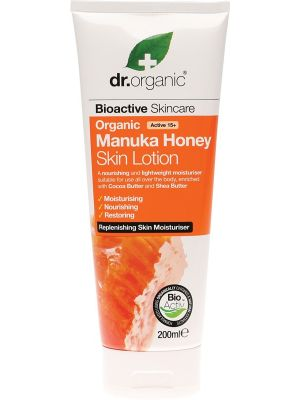 Dr Organic Manuka Skin Lotion 200ml