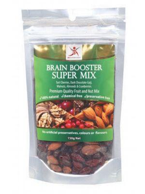 DR SUPERFOODS Cherry, Cranberry, Choc Goji & Nuts 150g