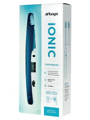 DR TUNG'S Ionic Toothbrush (Soft)