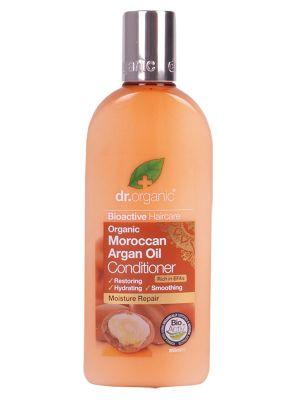 Dr Organic Argan Conditioner 265ml