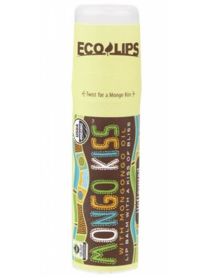 Eco Lips Lip Balm Unflavoured 7g