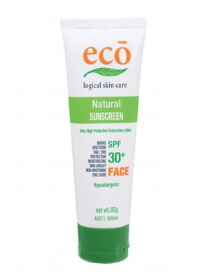 ECO Face Sunscreen Spf30+ 65g