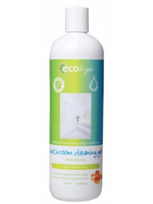 ECOLOGIC Citrus Bathroom Gel 500ml